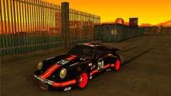 Porsche 911 Carrera RSR 3.0 1974