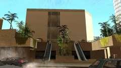 Nuevo centro de texturas Los Santos para GTA San Andreas
