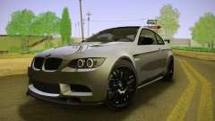 BMW M3 GT-S Final para GTA San Andreas