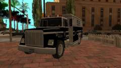 Máquina de sello HD para GTA San Andreas