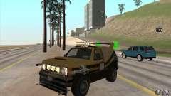 Máquina de auto-muerte muerte para GTA San Andreas
