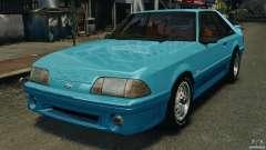 Ford Mustang GT 1993 v1.1