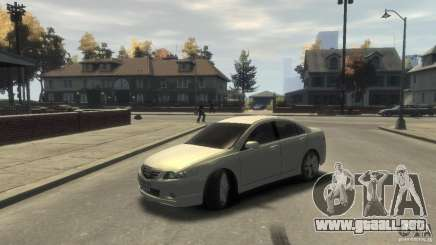 Honda Accord Type-S 2003 para GTA 4