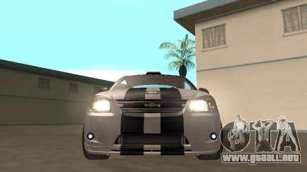 Chevrolet Cobalt Tuning para GTA San Andreas