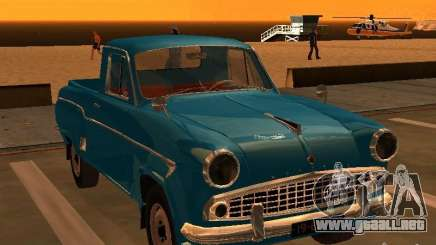 Moskvitch 407 Pickup para GTA San Andreas