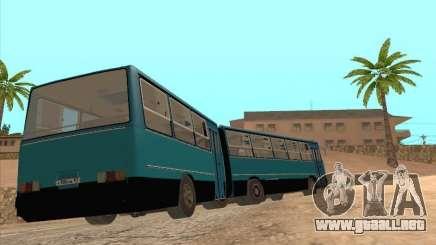 Remolque para Ikarus 280.03 para GTA San Andreas