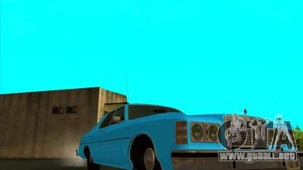Ford LTD 4 door 1975 para GTA San Andreas