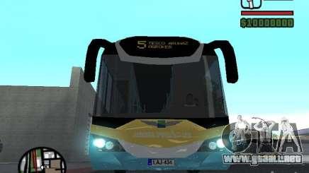 CitySolo 12 para GTA San Andreas