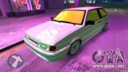 2113 VAZ para GTA 4