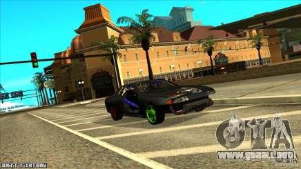 Elegy hard para GTA San Andreas