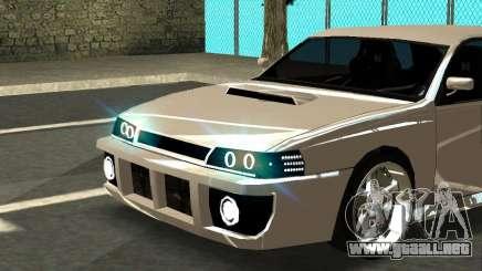 Azik Sultan para GTA San Andreas