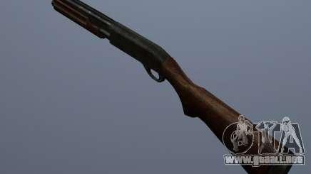 Remington 870AE para GTA San Andreas