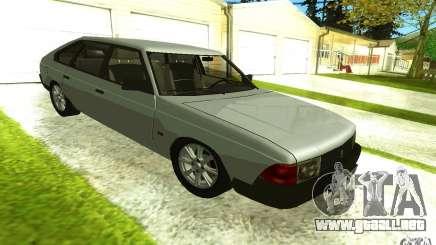 2141 AZLK v2.0 para GTA San Andreas