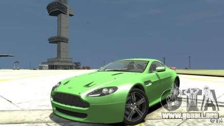 Aston Martin V8 Vantage N400 para GTA 4
