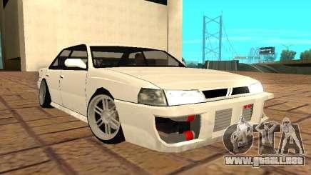 DR Sultan para GTA San Andreas