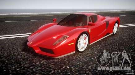 Ferrari Enzo para GTA 4