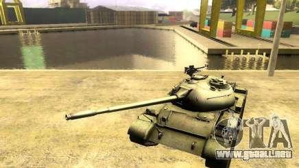 Type 59 V2 para GTA San Andreas