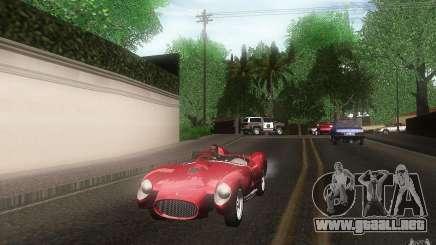 Ferrari 250 Testa Rossa para GTA San Andreas