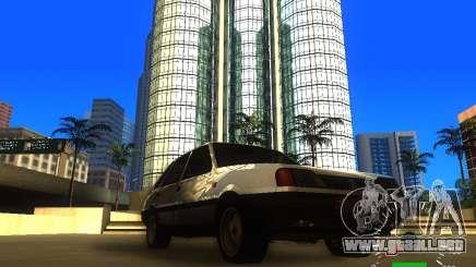 FSO Polonez Caro para GTA San Andreas
