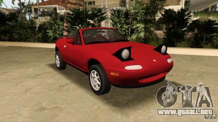 Mazda MX-5 para GTA Vice City