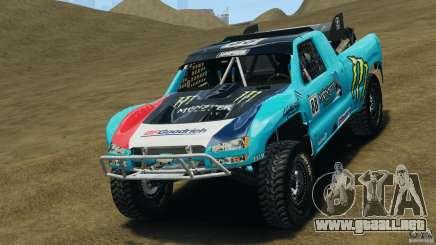 Chevrolet Silverado CK-1500 Stock Baja [EPM RIV] para GTA 4