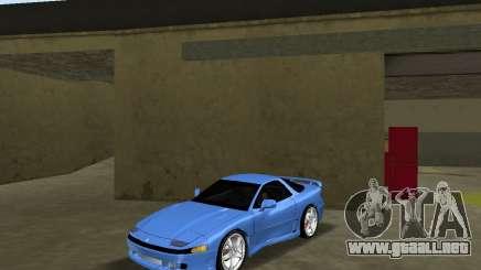 Mitsubishi 3000 GT 1993 para GTA Vice City