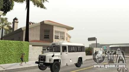 Kavz-39766 para GTA San Andreas