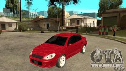 GTA IV Premier para GTA San Andreas
