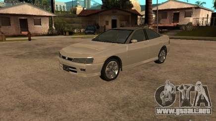 Chavos de Gta 4 para GTA San Andreas
