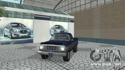 Dodge Prospector 1984 para GTA San Andreas