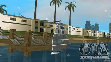 Windsurf para GTA Vice City