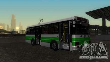 LAZ 42021 CWR para GTA San Andreas