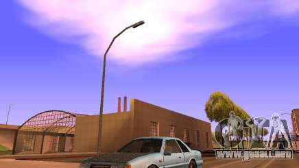 Previon GT para GTA San Andreas