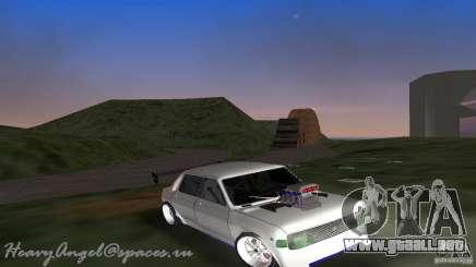 Zastava 110 GT para GTA Vice City