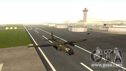 C-160 para GTA San Andreas