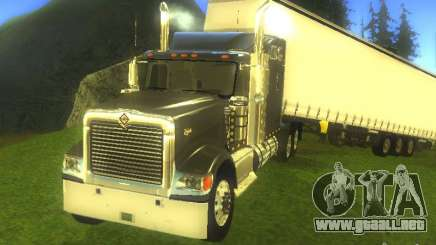 International 9900 para GTA San Andreas