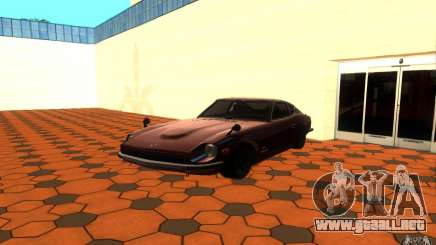 Nissan Fairlady Z 432 para GTA San Andreas