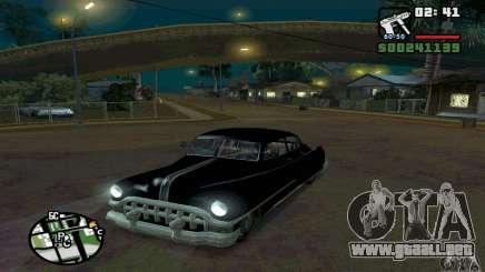 Cadillac Series 62 Sedan para GTA San Andreas