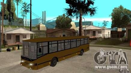 Volzhanin 52702 para GTA San Andreas