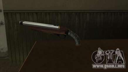 Repuesto nuevo para GTA San Andreas
