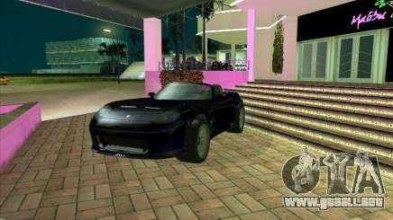Banshee de gta 4 para GTA San Andreas