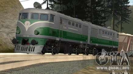 TE2-414 para GTA San Andreas