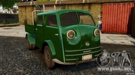 Tempo Matador 1952 para GTA 4