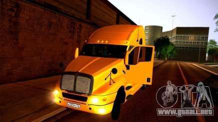 KenWorth T2000 v 2.8 para GTA San Andreas