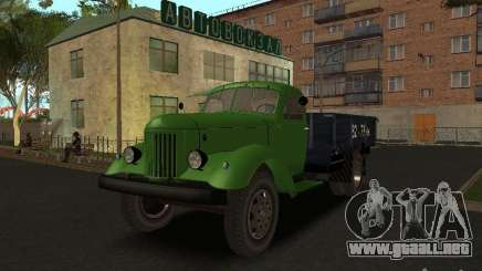 ZIL 164 para GTA San Andreas