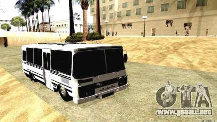 PAZ 3205 Dag para GTA San Andreas