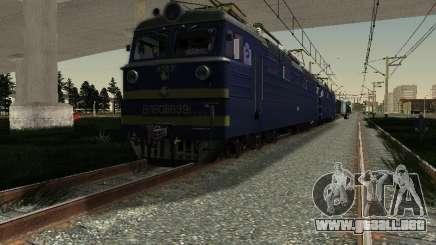 839-VL60 para GTA San Andreas