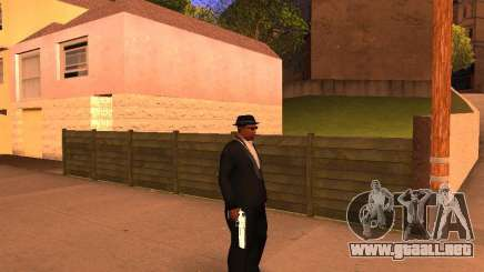 TeK Weapon Pack para GTA San Andreas