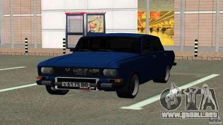 Moskvich 2140 para GTA San Andreas
