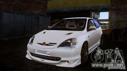 Honda Civic Type-R (EP3) para GTA 4